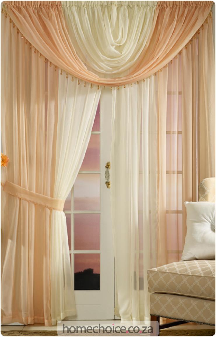 Sarah Curtain Set Homechoicecoza Curtains