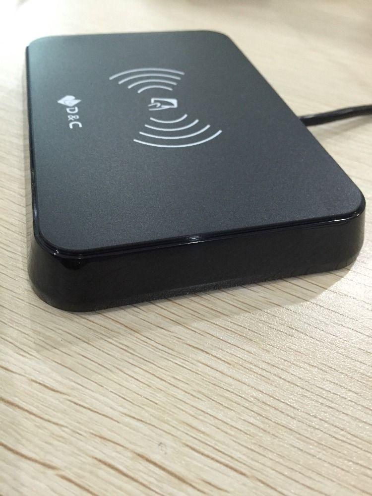 MRD01 4 SIM Card Slot NFC Reader / RFID Reader/ Smart Card