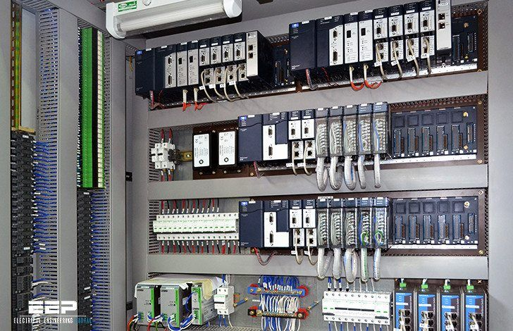 Industrial Automation Pocket Guide Introduction To Plant Design Plant Design Process Plant Design Automation Solar Panel Battery Electronic Engineering