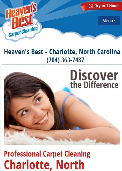 heavens best carpet cleaners charlotte nc setting a higher standard for carpet cleaning we