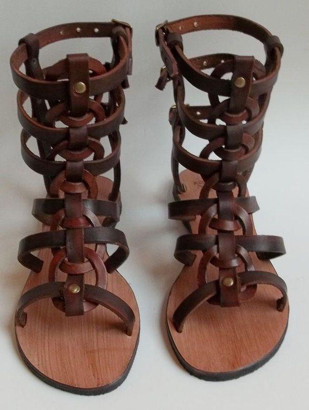 cf51a87cf rasteirinha, sandália, gladiadora, gladiador, artesanal, leather, handmade,  chinelo em couro, couro, - Arte Nativa Ateliê