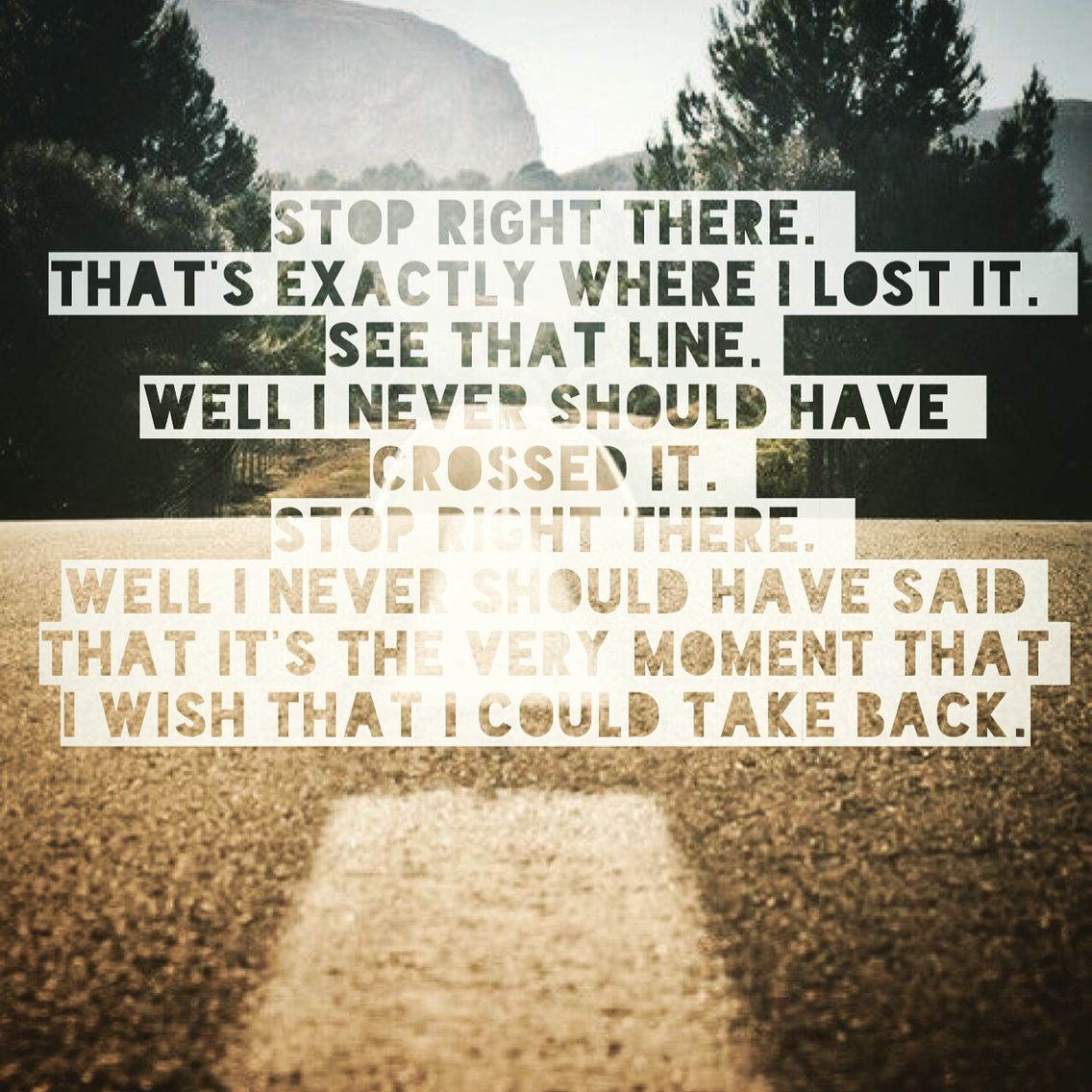 Who I Am Hates Who I Ve Been Relient K With Images Lyrics To