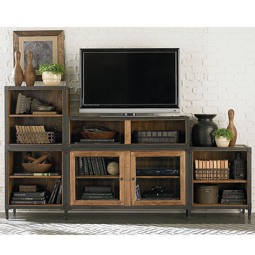 Bassetfurniture Com: Living Room Entertainment Center, Home