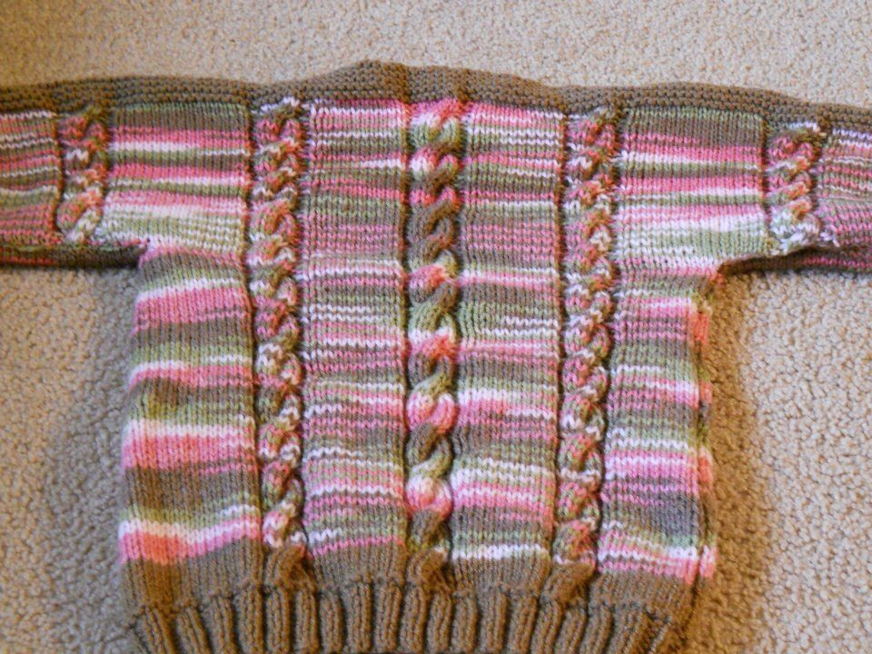 how to read knitting patterns asterisk