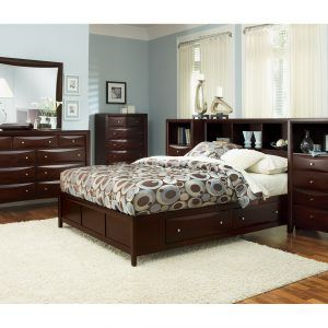 American Signature Clarion Bedroom Set