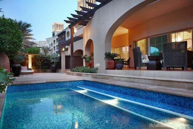Desert Islands Resort & Spa by Anantara Abu Dhabi
