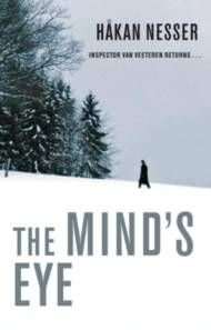 Hakan Nesser Is Proof That Scandinavian Writers Have A Sense Of Humor The Mind S Eye Crime Fiction Enough Book