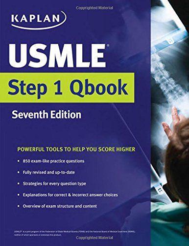 USMLE Step 1 Qbook (USMLE Prep): Are you ready for Step 1 of the