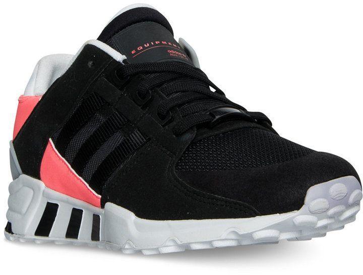 men's adidas eqt support refine casual shoes