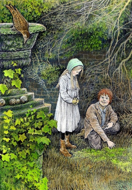 21 Life Lessons From The Secret Garden  21 Ways The Secret Garden Prepared Us For Adulthood Best Picture For garden furniture For Your Ta