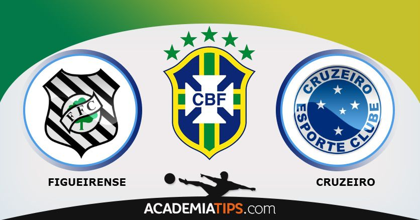 Figueirense x Cruzeiro: se enfrentam no sábado, às 16h20/19h20 (Brasília/Lisboa), em Florianópolis, em duelo válido pela 31ª rodada do Campeonato Brasileiro, (continuar a ler, CLIQUE AQUI)  http://academiadetips.com/equipa/figueirense-x-cruzeiro-brasileirao-serie/