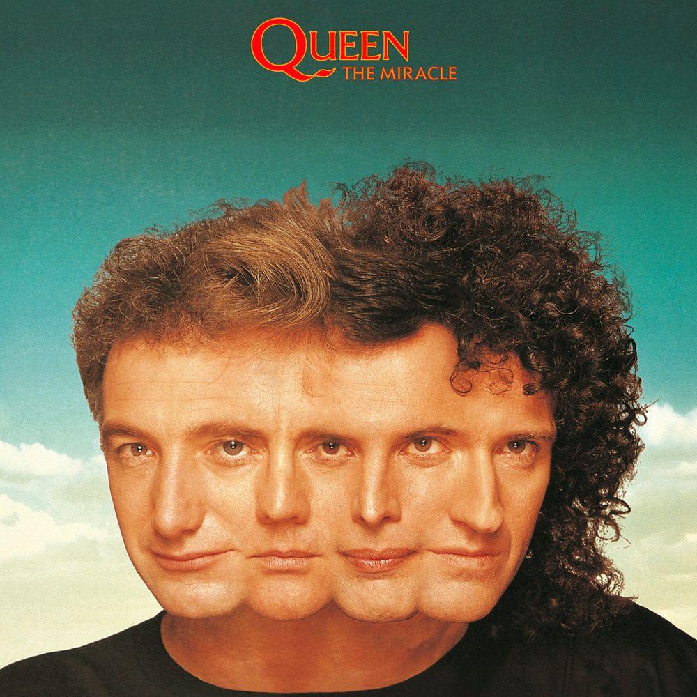 The Miracle — Queen. Слушать онлайн на Яндекс.Музыке QUEEN ...