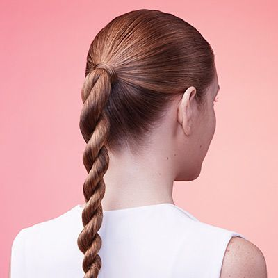 7 gym hairstyles that are actually cute  easy to do  gym