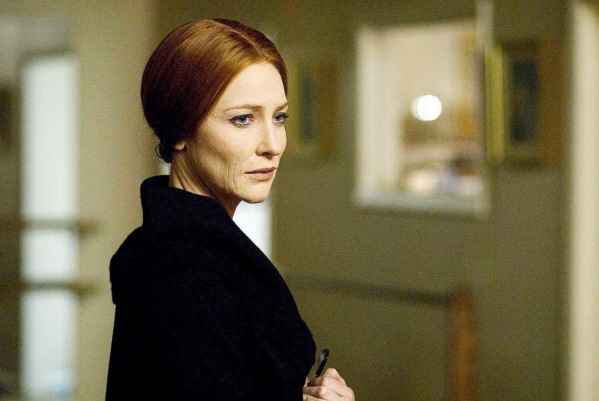 Daisy Fuller Cate Blanchett Of The Curious Case Of Benjamin Button Cate Blanchett Marvel Women Brad Pitt