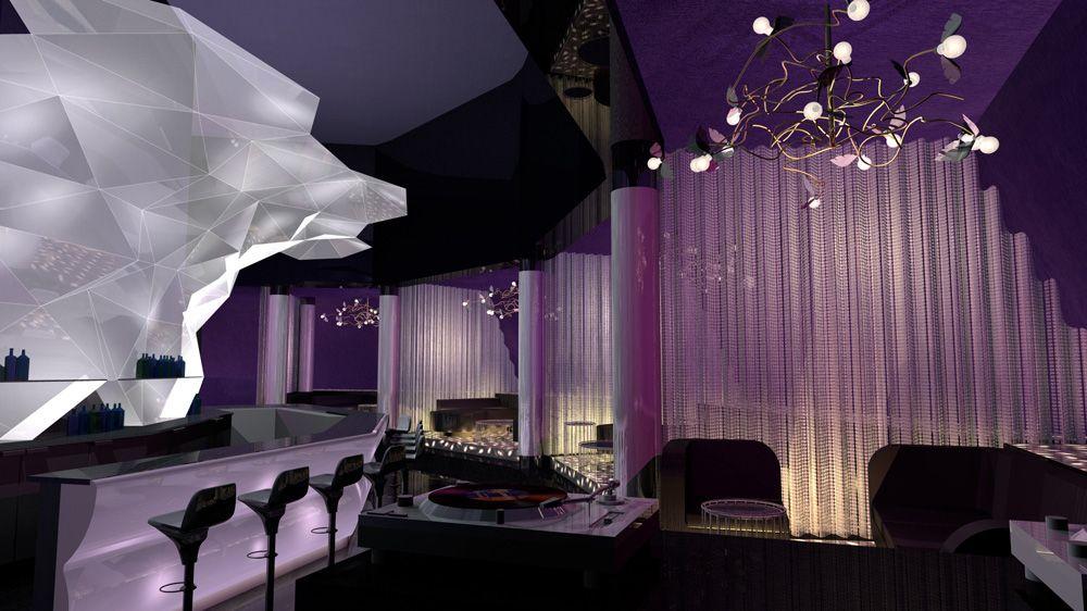 nightclub decoration ideas 2 - Nightclub Design Ideas