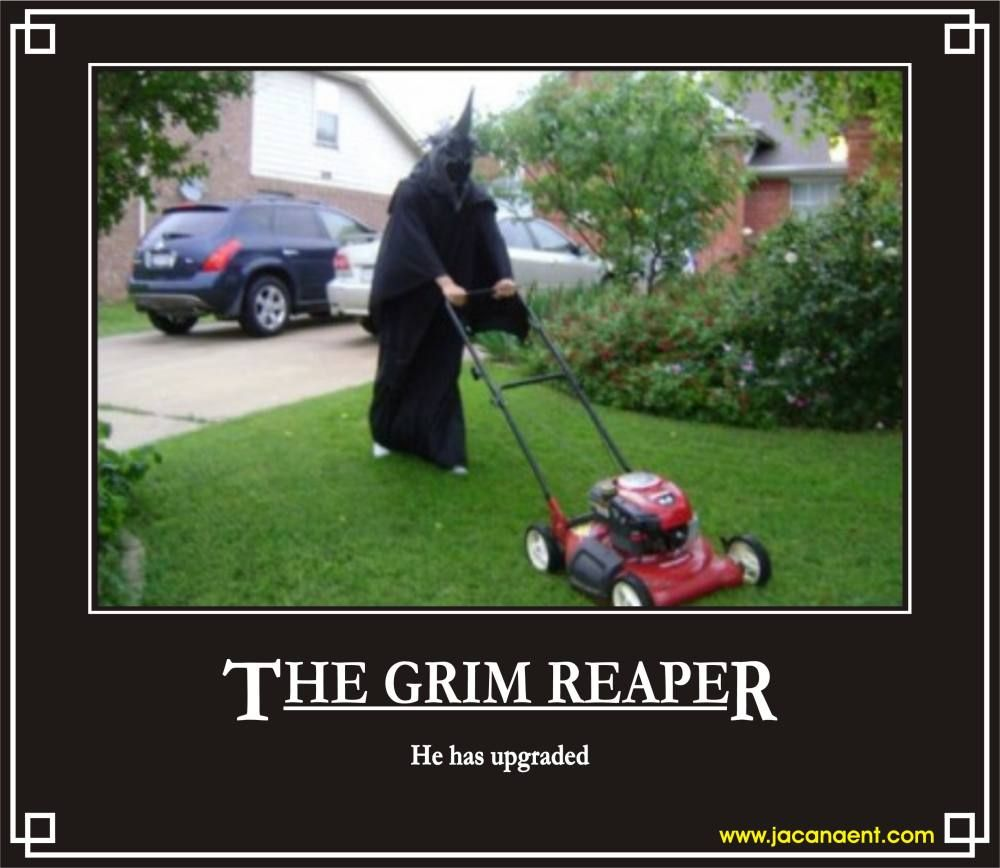 grim reaper monty python - Google Search | Don't Die Today ...