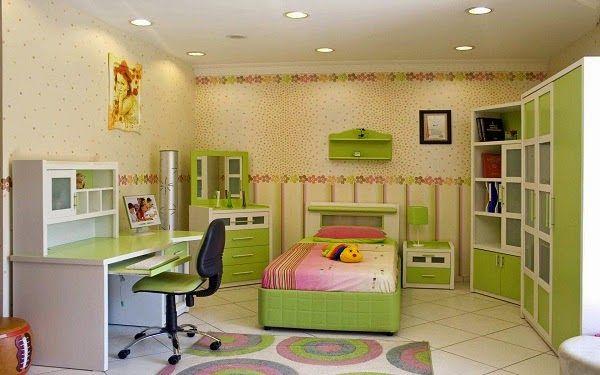 design ideen mit nach hause  kreative kinderzimmer