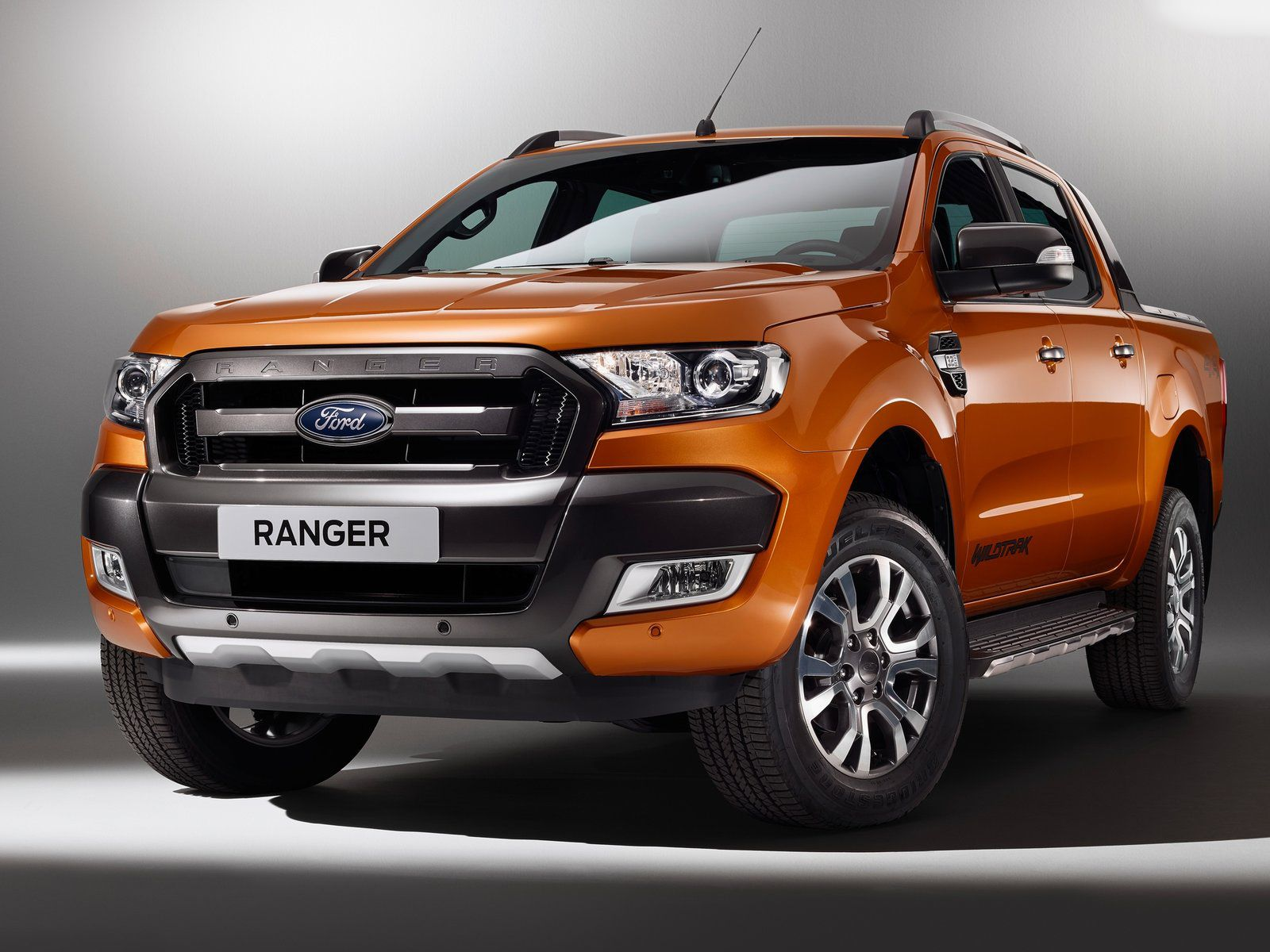 Almoayyed Motors Has Recently Launched The New 2016 Ford Ranger