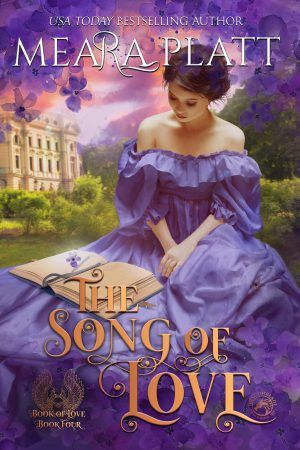 Featured Bargain Book 12/19/2019: The Song of Love by Meara Platt