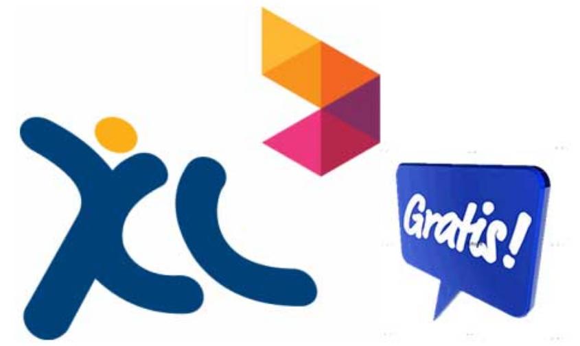Cara Mendapatkan Internet Gratis Xl Unlimited Terbaru 2019 Work Kartu Selancar Teknologi Baru