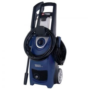 Campbell Hausfeld PW1825 1800 PSI Pressure Washer Review
