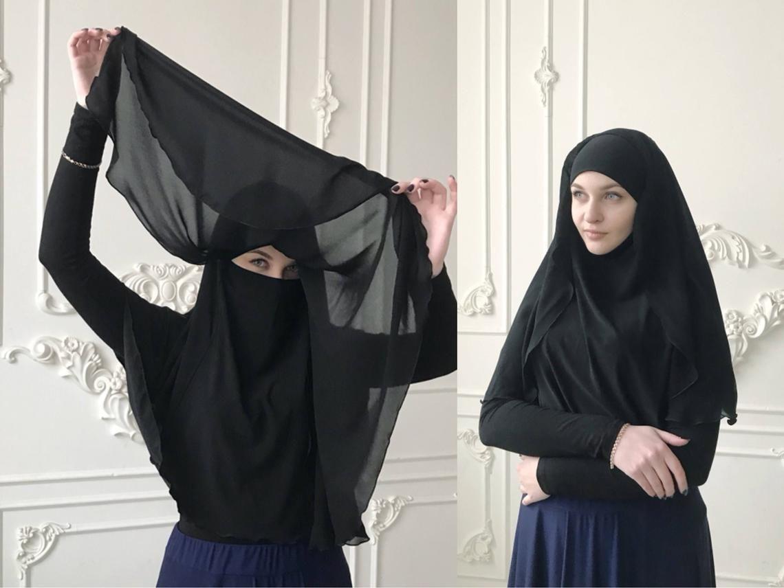 Niqab, Hijab, Scarf, Abaya, Veil