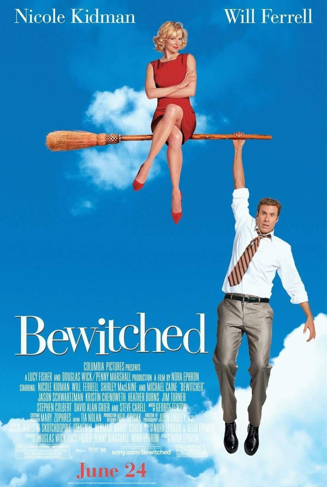 A Feiticeira 2005 Filmes