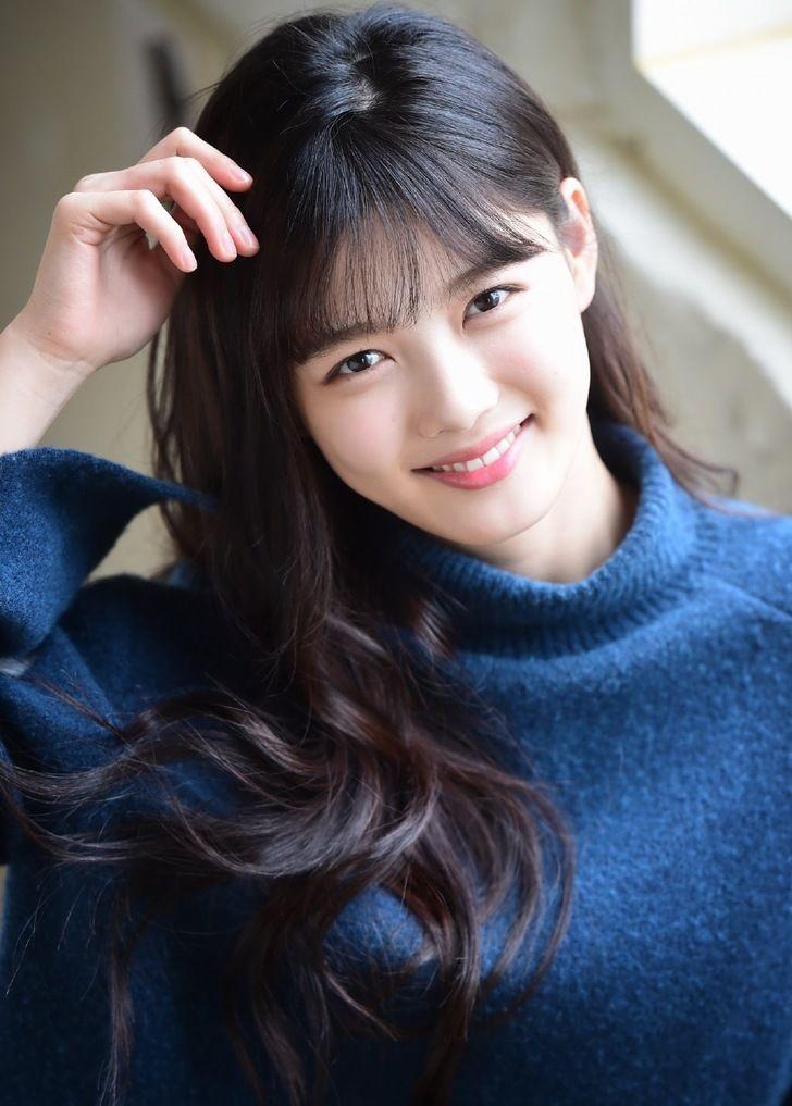 Kim Yoo Jung Interviews 10 2016 Kim Yoo Jung Korean