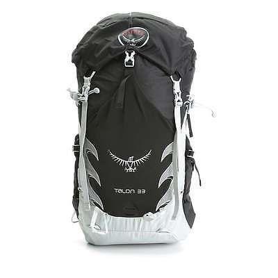 Other Camping Hiking Backpacks 36109  Osprey Talon 33 Pack - Onyx Black  Medium Large - 5b2ec44d5a