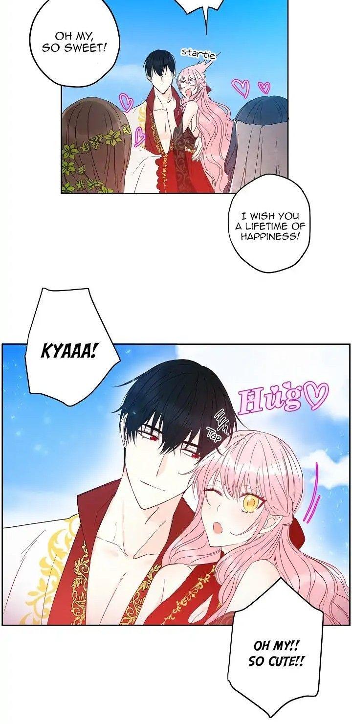 Pin oleh Zandriyah di Part 1 Shoujo Manga
