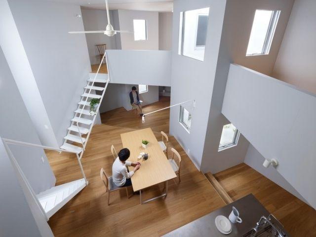 114 Ideen für Parkett- und Dielenböden in der modernen Einrichtung - ideen fur moderne einrichtung