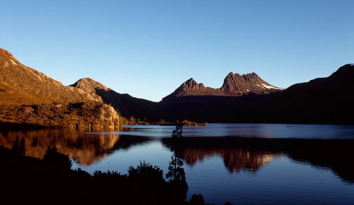 Travel in 2016: Walking, cycling, and row-boats on lakes. Tasmania should be on your travel bucket list this year.
