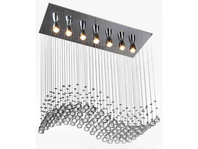 Modani waverly chandelier decors pinterest chandeliers waverly chandelier modern chandeliers miami by modani furniture aloadofball Choice Image
