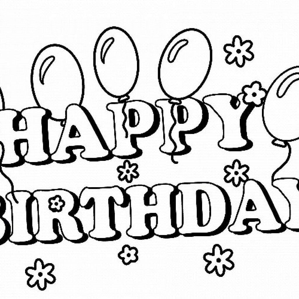 Happy Birthday Clipart Black And White Cakes Luxury Cake Fr Free