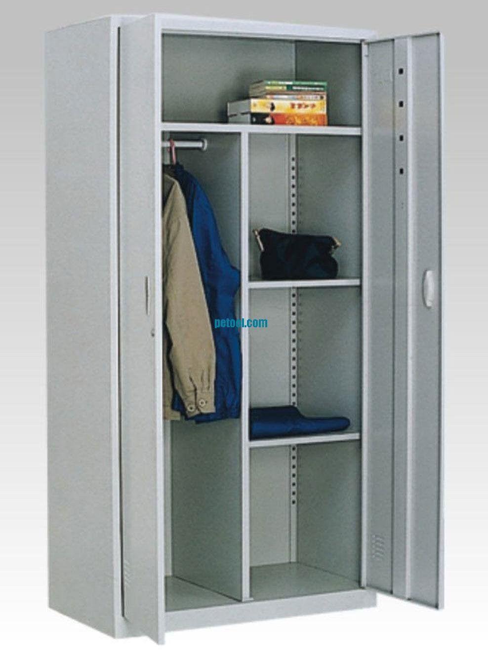 50+ Metal Wardrobe Storage Cabinet - Kitchen Decorating Ideas themes Check more at  & 50+ Metal Wardrobe Storage Cabinet - Kitchen Decorating Ideas themes ...