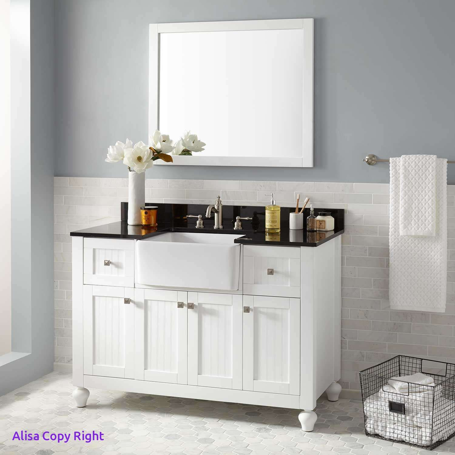 Diy Bathroom Vanity Bathroom farmhouse style, Farmhouse