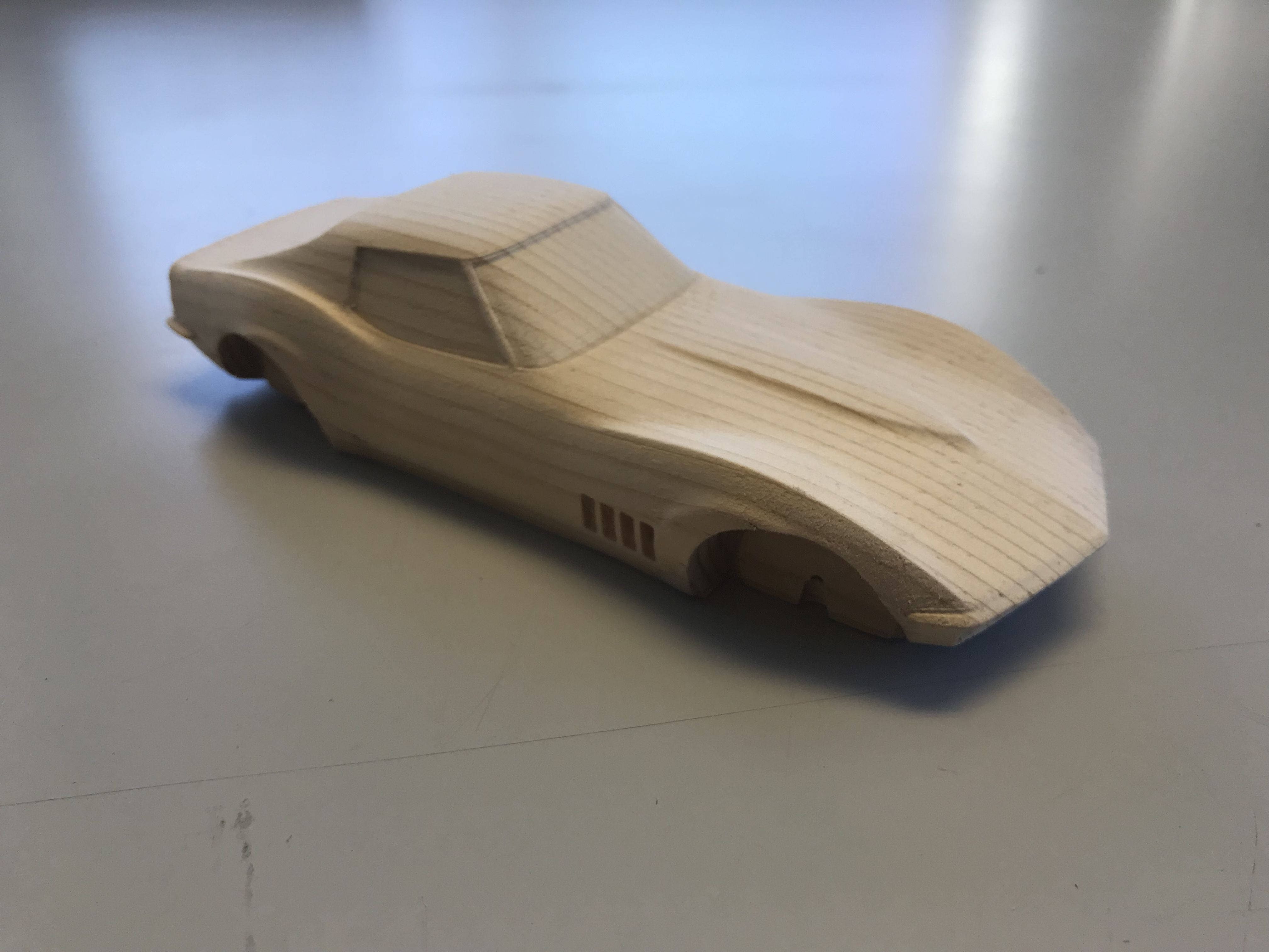 Image By Thomas Nelson On Art Derby Wooden Car
