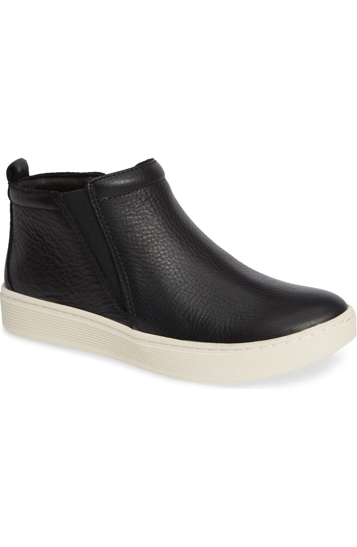 Britton II Waterproof Sneaker Bootie