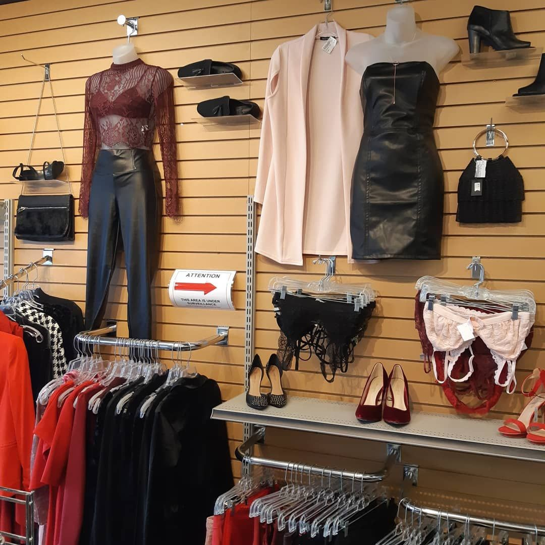 Get Yourself A New V Day Outfit From Our Feature Wall Gentlyused Iloveplatoskw Feature Valentinesday Bemi Outfit Of The Day Feature Wall Plato Closet