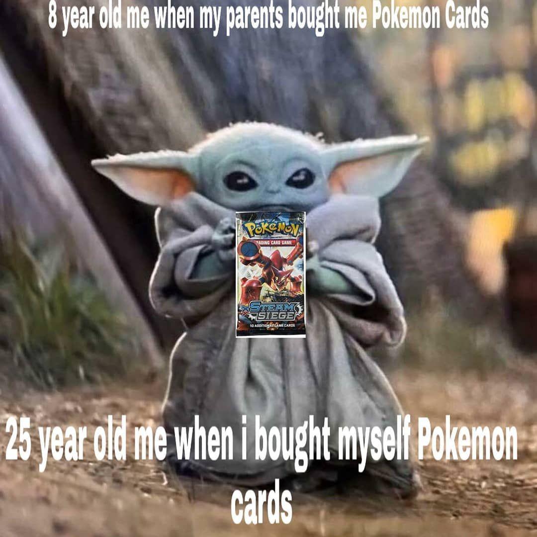 Pin By Kitieri White On Star Wars Funny Pokemon Cards Star Wars Memes Star Wars Jokes