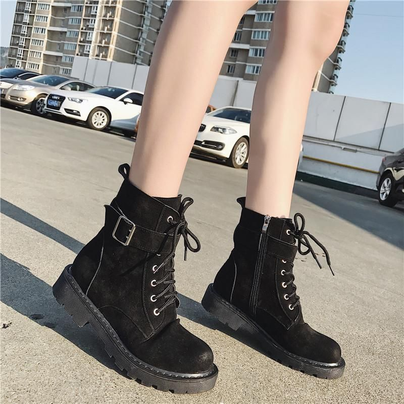 BOOTS | itGirl Shop | TUMBLR & AESTHETIC CLOTHING
