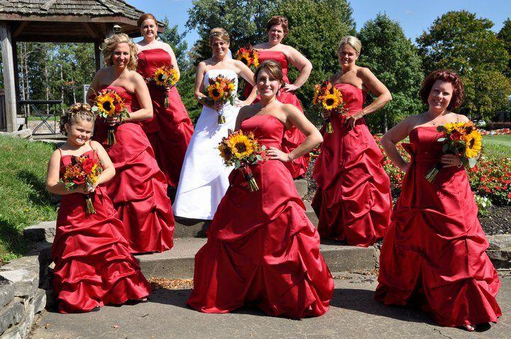 Wedding Flowers Columbus