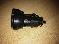 Produkttests und mehr: CSL - Kfz Ladegerät USB   Dual Adapter (3.1A/2.1A)...
