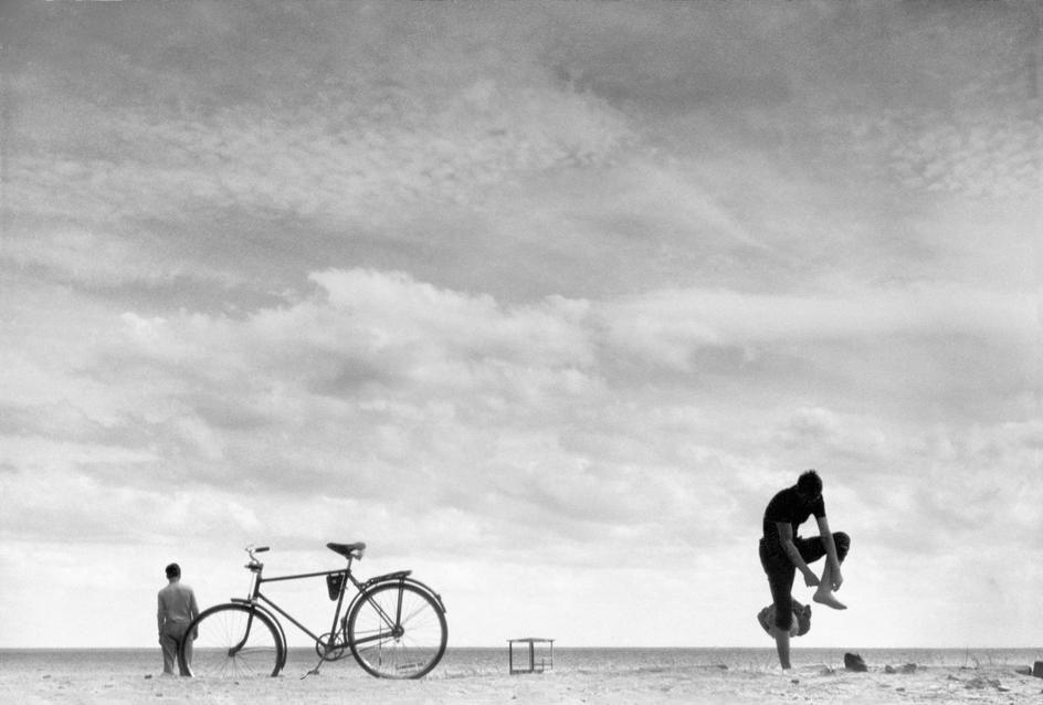 Josef Koudelka Italia 1961 Magnum Photos