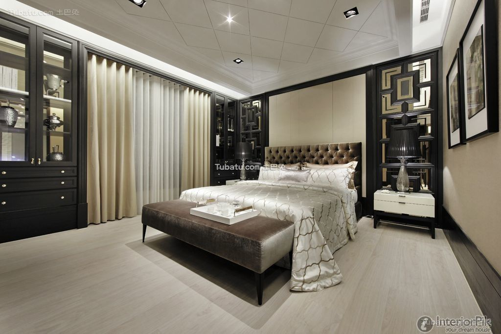 Simple European Luxury Bedrooms Find Thousands Of Interior Design Ideas For Your Home With The Latest Inspiration On Interiorpic Includes Decor