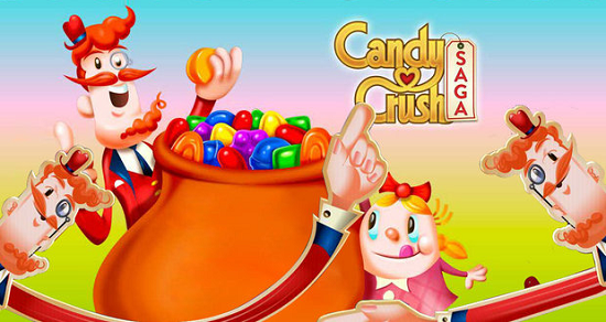 Candy Crush Saga Cheats for Unlimited lives, Boosters & Moves