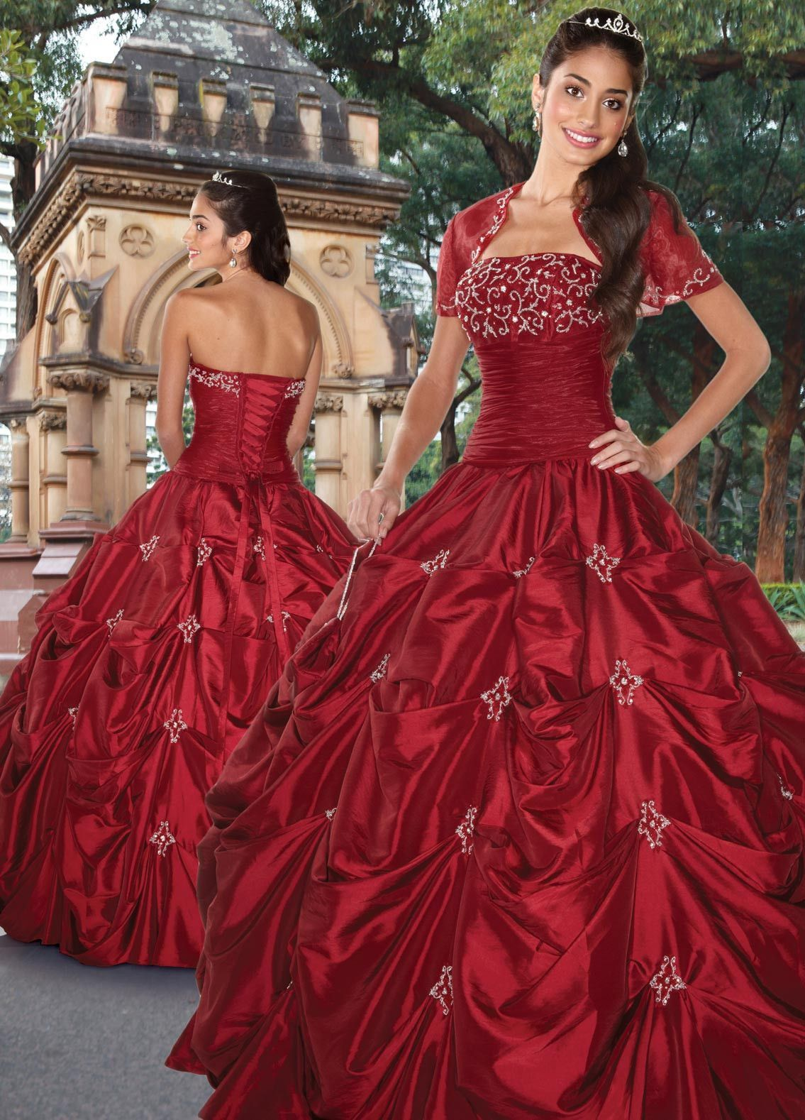 Q by davinci quinceanera dress style ball gowns elegant