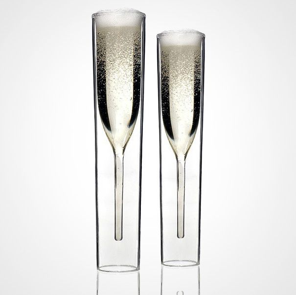 22 Cool And Creative Drinking Glasses Champagne Flute Set Unusual Drinking Glasses Champagne Glasses