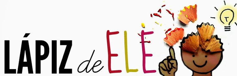 Blog Lápiz de ELE