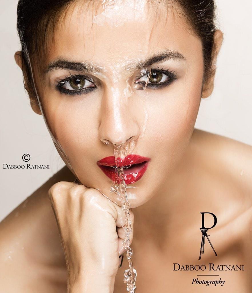 Alia Bhatt On Alia Bhatt Bollywood Actress Actress Pics